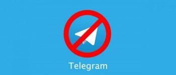 هکرهای پوتین عامل اختلال در خبر رسان تلگرام بودند؟
